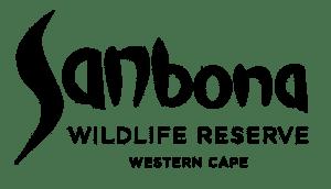 Sanbona Logo