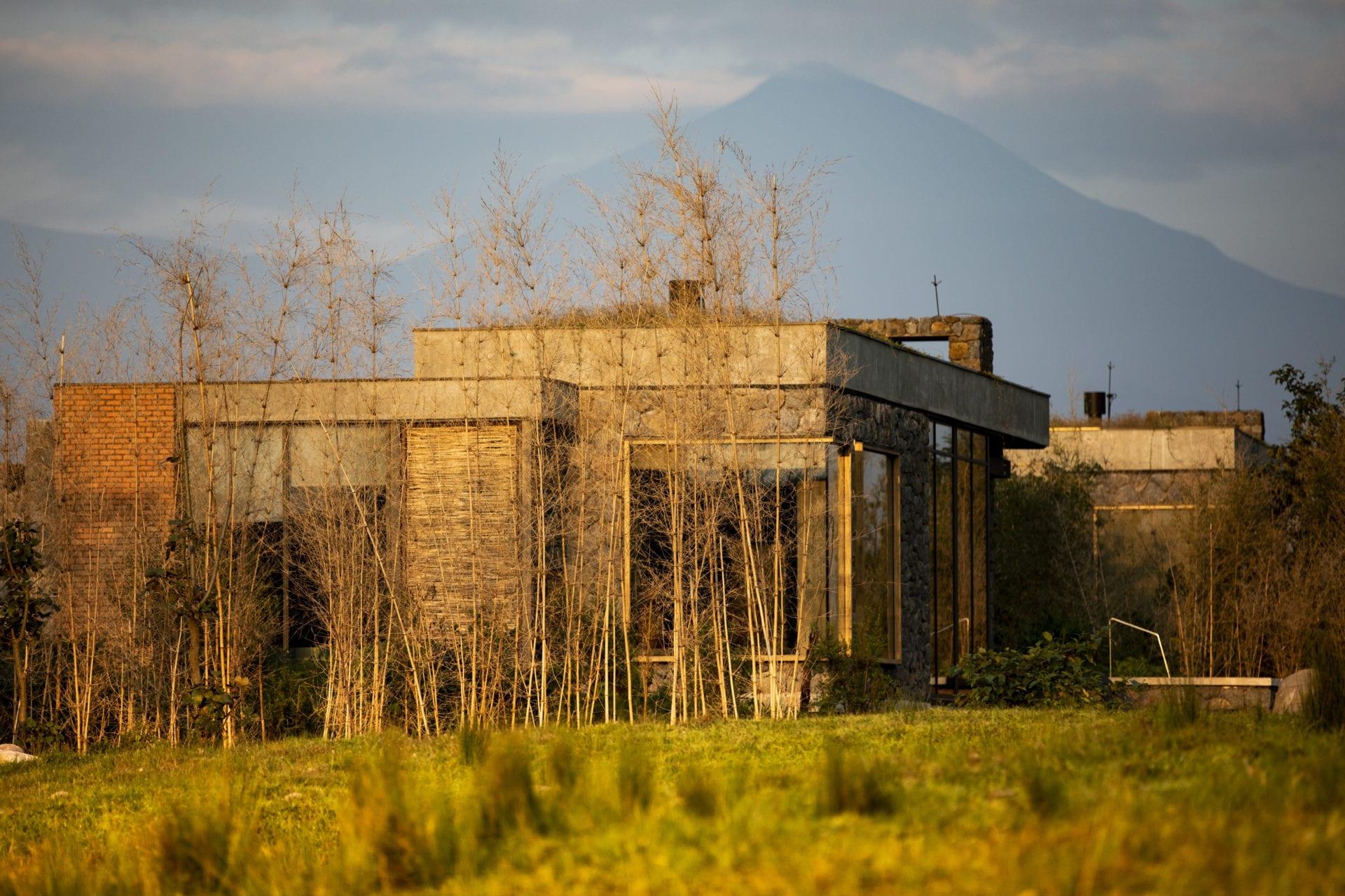 Singita, Rwanda