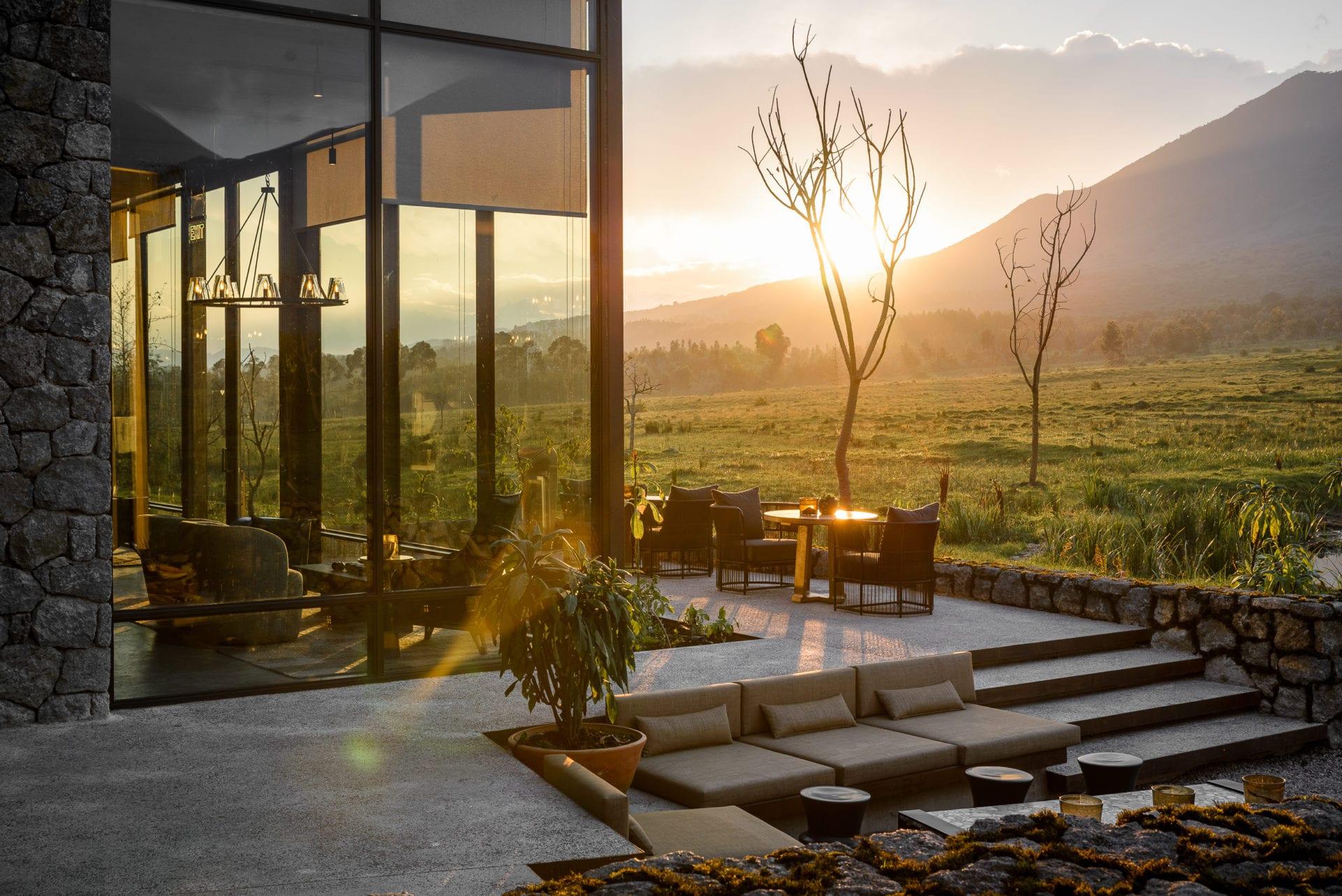 Singita Kwitonda Lodge 12
