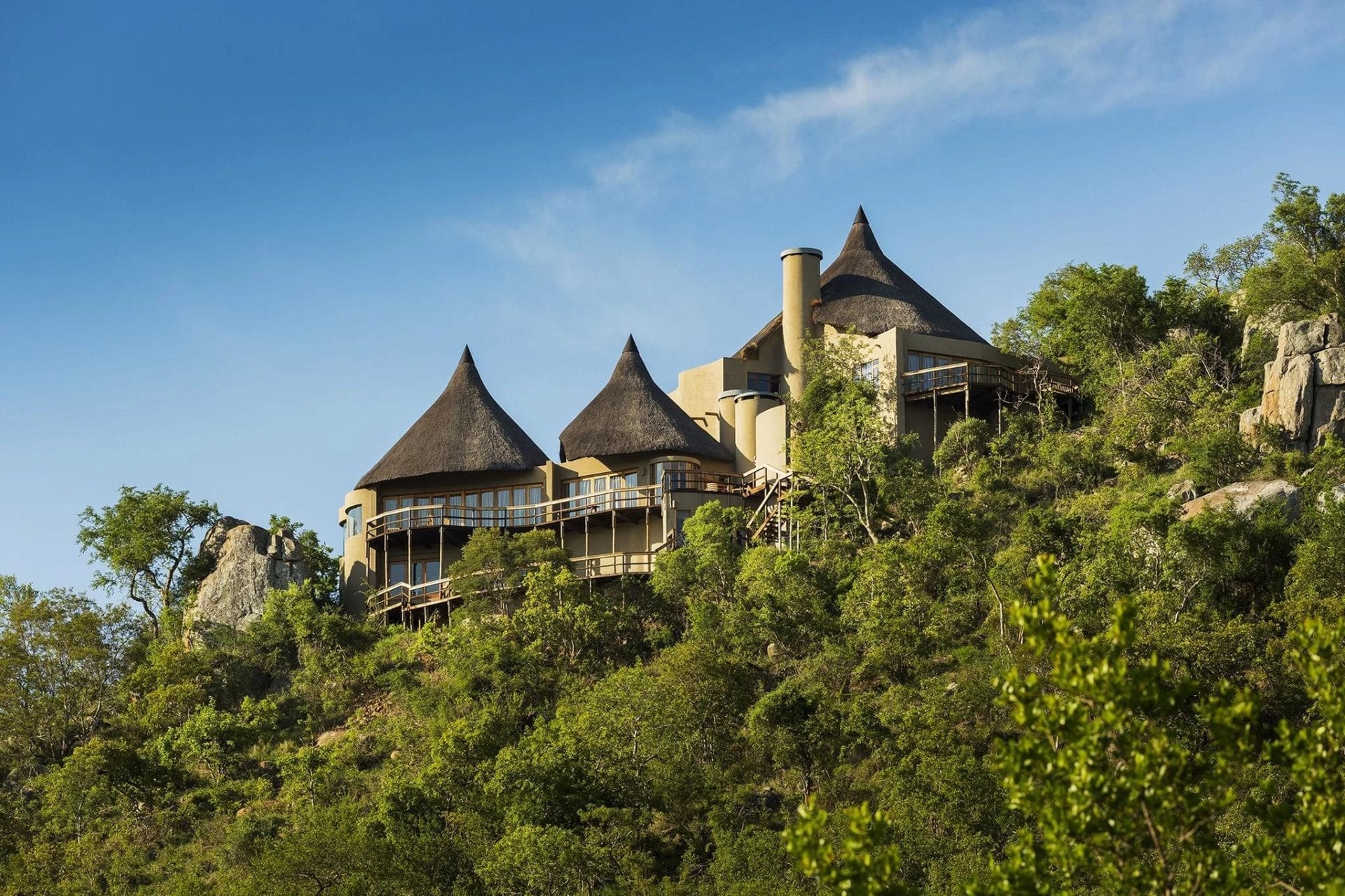 Ulusaba Cliff Lodge 13